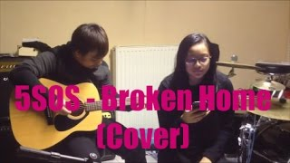 5SOS - Broken Home (Cover by Resa)