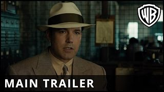 Live By Night | Official Trailer #4 | HD | VF | 2017
