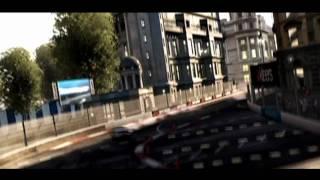 Shift 2: Unleashed   Drifting 2.0 (In Race Mode)
