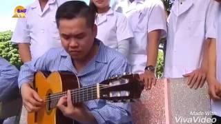 Guitar hay nhất. tình xa- trịnh công sơn