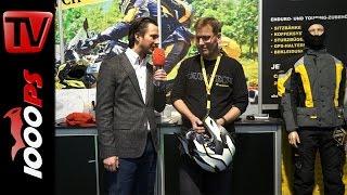 Touratech Motorradzubehör Neuheiten   Vienna Autoshow 2015