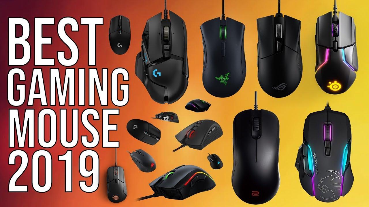 Best Mouse Sensor 2019