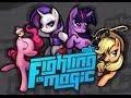 Funny Day. В студии Fighting is magic. Да что ты знаешь про эпичность?