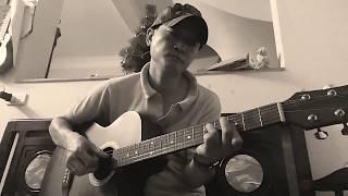 Viên Đạn Đồng Đen (Linh Hồn Báo Mộng) Guitar - Bolero
