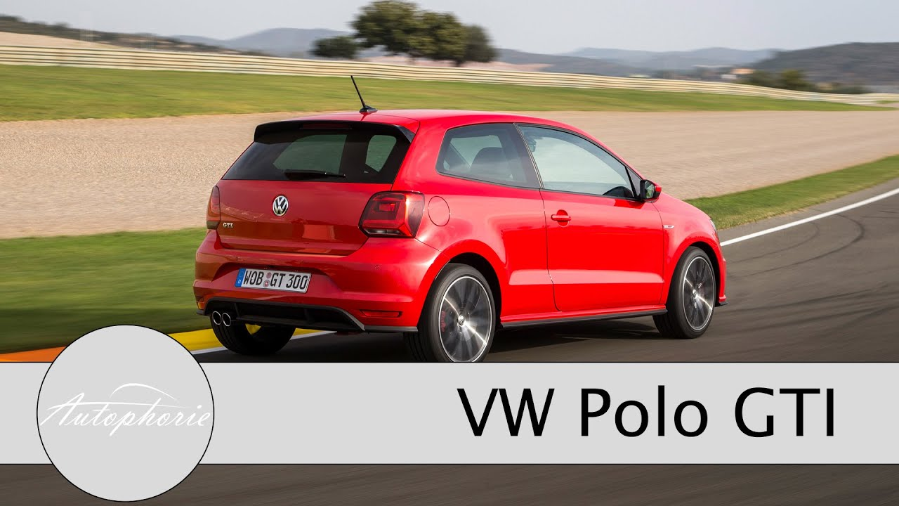vw polo gti 1 8 tsi 192 hp acceleration 0 100 kph. Black Bedroom Furniture Sets. Home Design Ideas