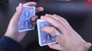 In-Depth Ambitious Card Trick Tutorial [HD]