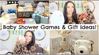 My Baby Shower Games & Gift Ideas   Mummy Nutrition