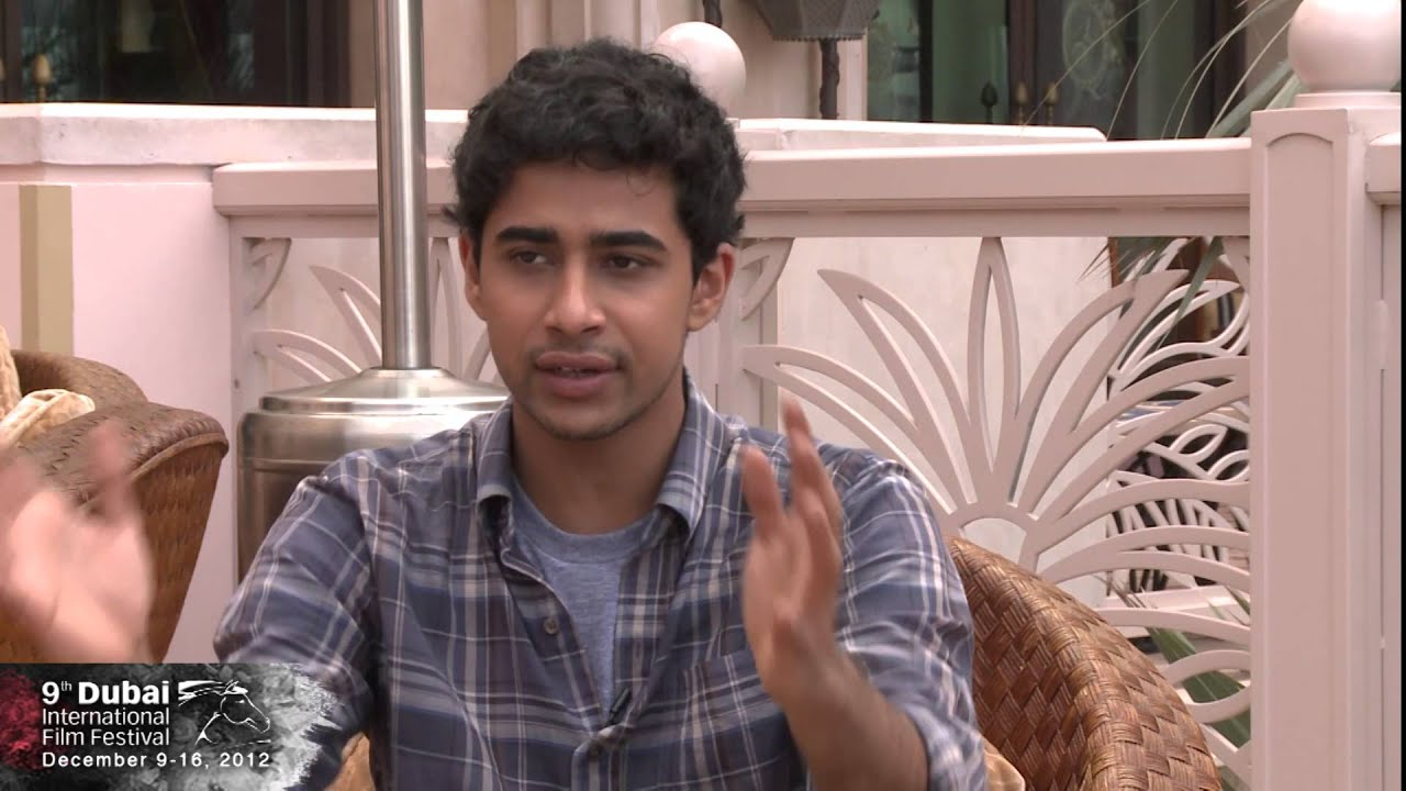 suraj sharma photos