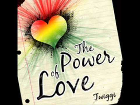 TWIGGI - The Power Of Love