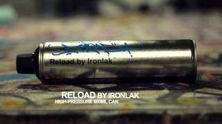 IRONLAK | Product Information - Part Three.