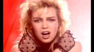 Kim Wilde View From A Bridge 1982 HD 1080p