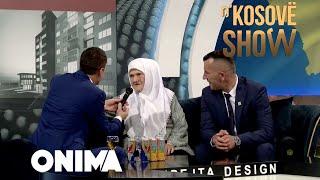 n'Kosove Show - Naser Imeri, Naim Abazi, Mihrije Braha