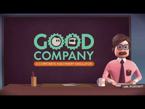 Good Company Trailer 2019