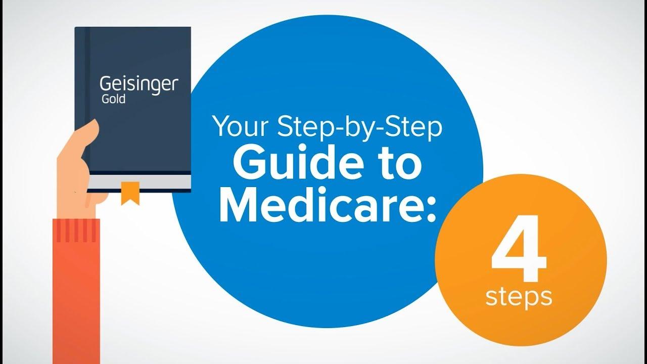 Geisinger Gold Medicare Advantage Plans | Geisinger Health Plan