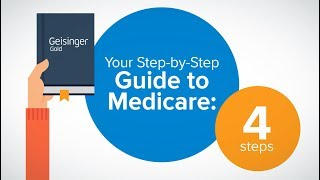 Your Step-by-Step Guide t๐ Medicare. Steps to Understanding Medicare
