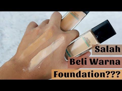 3-tips-pakai-foundation-yang-terlalu-terang-/-gelap-karna-salah-beli-warna-shade
