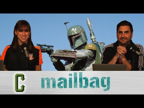 Who Should Play Boba Fett in a Star Wars Spinoff Movie? - Collider Mail Bag