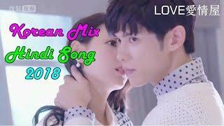 Romantic Thriller Love Story **Sochta Hoon Ke Woh Kitne Masoom**Chinese Mix  Hindi Song@KaranOrai#