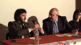 """Presentazione del libro """"Il Segreto di Anna"""" di Fabio Amendolara"""