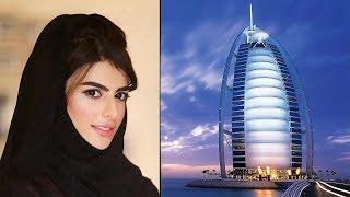 Как Вас Обслужат в Лучших Отелях Дубая и Катара