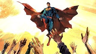 《Garena傳說對決》超人宣傳影片 | 鋼鐵之軀,正義降臨