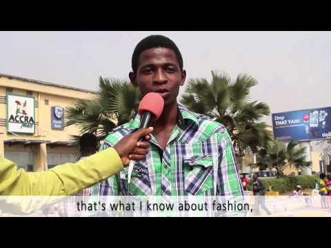 Interviews by Radford University Students: What is fashion?