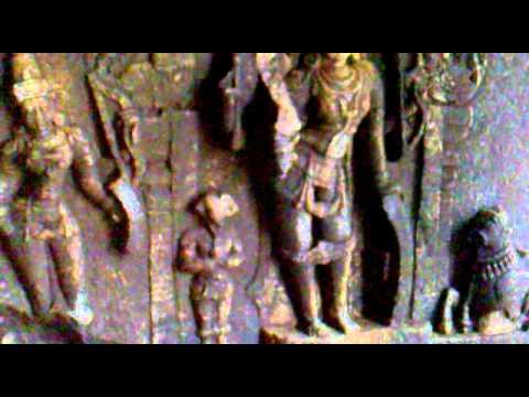 Hampi - Grate ancient Shining Stones Visited by kalmesh ganiger