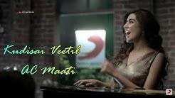 7Up Madras Gig | Kanne Kanne Lyrics Video|Leon James|Jonita Gandhi|SonyMusic|LifestyleMedia