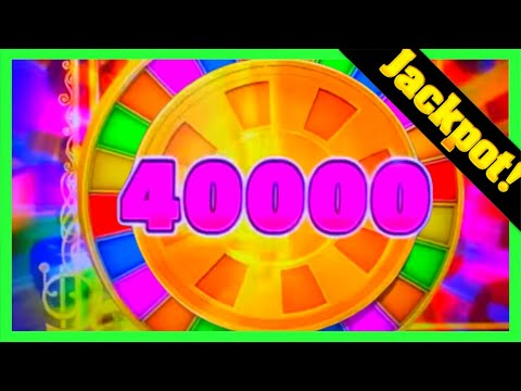 💥  The BIGGEST WOF Cash Link EVER! 💥  MASSIVE JACKPOT HAND PAY! 💥