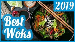 Best Wok To Buy In 2018