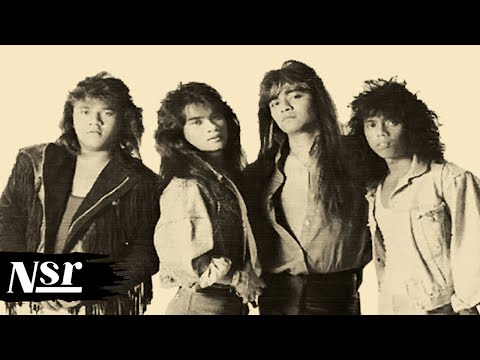 Wings - Inspirasi Tamingsari (Original First Version) HD