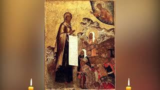 Сильная МОЛИТВА в эпидемию Божией Матери «Боголюбивая»