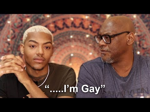 Finally telling my dad im Gay after 10 years *Emotional* | Tarek Ali