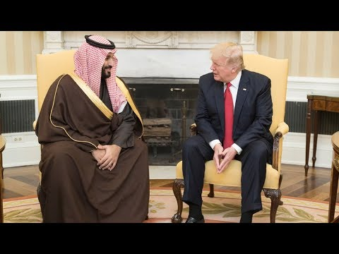 'The Saudis are Going to Fight Tehran to the Last Dead American'