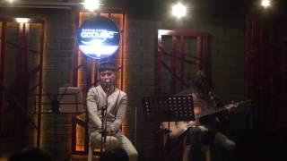 Triệu đóa hoa hồng - Hoàng Kiệt [Xương Rồng Coffee & Acoustic Night 66: Có đôi lần]