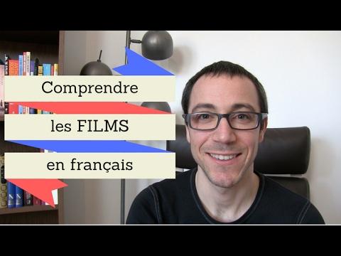 Pourquoi vous me comprenez mais vous ne comprenez pas les films français ?