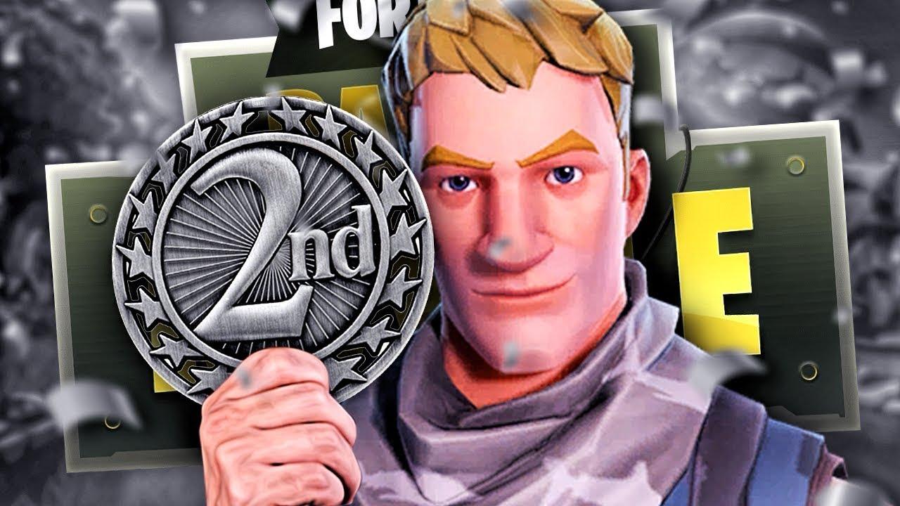 Battle Pass Season X - Epic Games' Fortnite