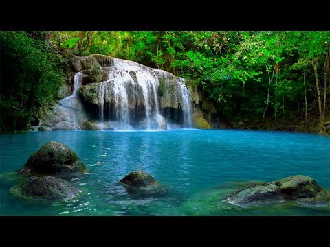 Meditation Music Relax Mind Body, Relaxing Music, Slow Music, Background Music