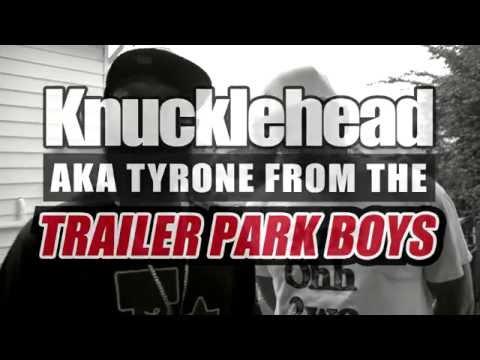 Sunnyvale Liquor Tour Doug Crawford, Tyrone Parson From  Park Boys, Secret Society
