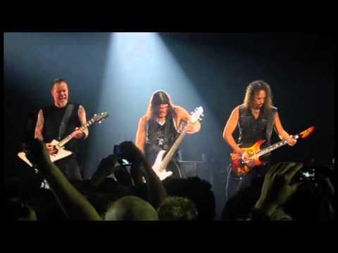 MET COPENHAGEN 2009 LIVE
