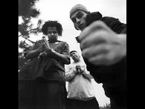 Dilated Peoples - No Retreat (Kutmasta Kurt Remix)