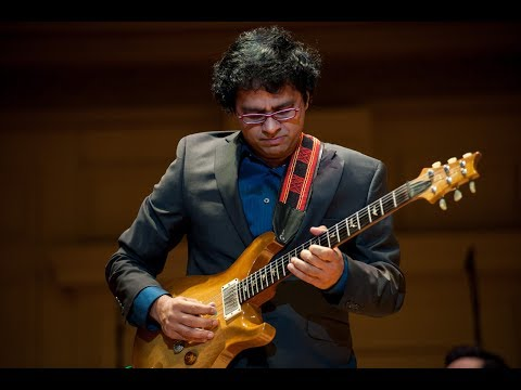 A. R. Rahman Meets Berklee - Desi Thoughts ft. Prasanna (6 of 16)