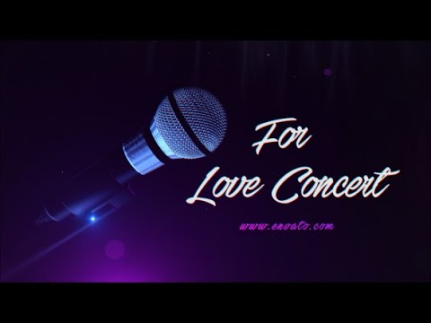 Karaoke Night | After Effects template