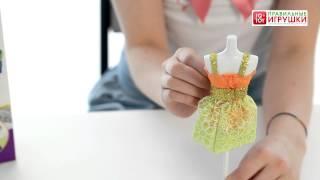 Элегантная мода и Стильная мода - CREATIVE Детские игрушки Kids toys