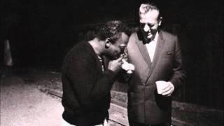 "Harry James, Ernie Andrews, Jon Hendricks and Buddy Rich ""WILD and LIVE"" 1965"