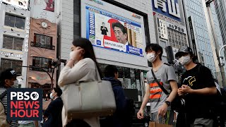 Is Japan's pandemic response a disaster or a success?