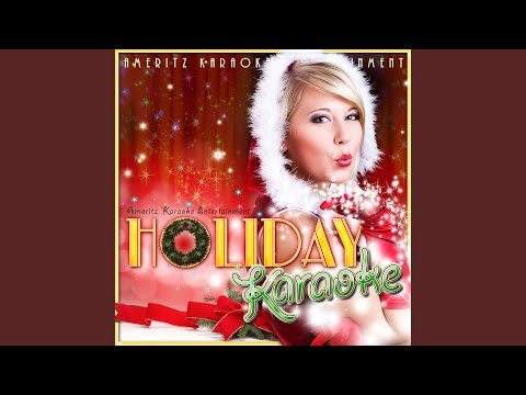 Little Drummer Boy (In The Style Of Tony Orlando) (Karaoke Version)