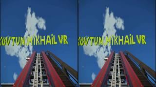 VR 3D-VR VIDEOS 6 in1 SBS Virtual Reality Video 4к