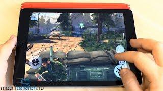 Обзор игры Brothers in Arms 3: Живущие Войной для iOS и Android (review)
