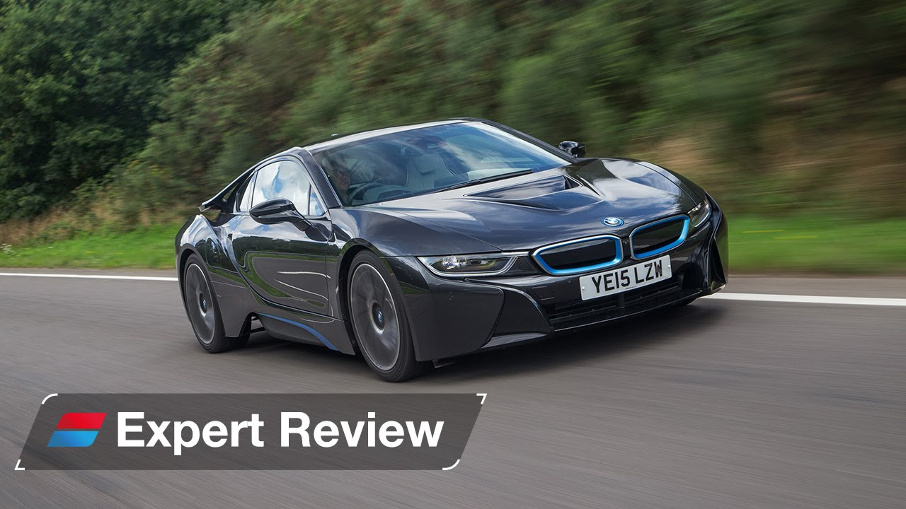 Bmw I8 Review Youtube